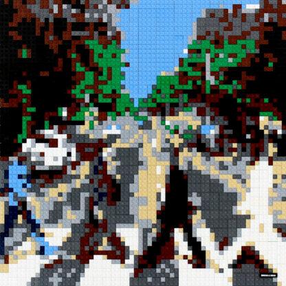 Tableau Abbey Road