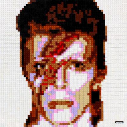 Tableau de David Bowie